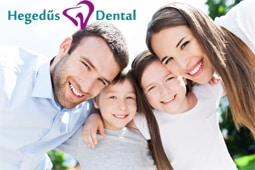 hegedus dental, fogaszat, arlista